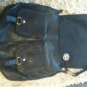 The Sak hobo purse.